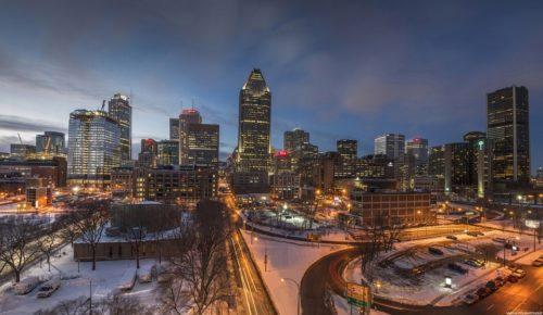 Emploi en février au Québec