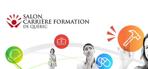 Salon Carrière et Formation de Québec