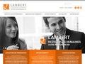 Lambert Groupe Conseil