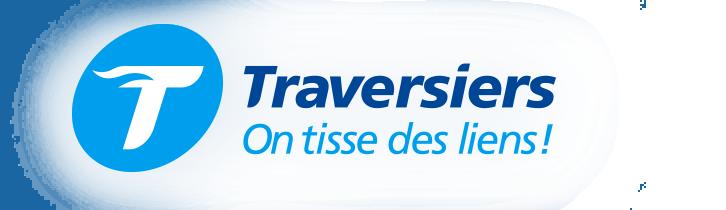 logo Société des traversiers du Québec