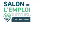 Salon d'emploi virtuel de Lanaudière